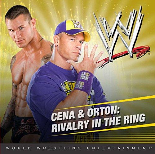 9780448456096: Cena & Orton: Rivalry in the Ring (WWE)