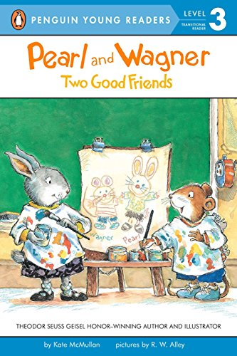9780448456904: Pearl and Wagner: Two Good Friends