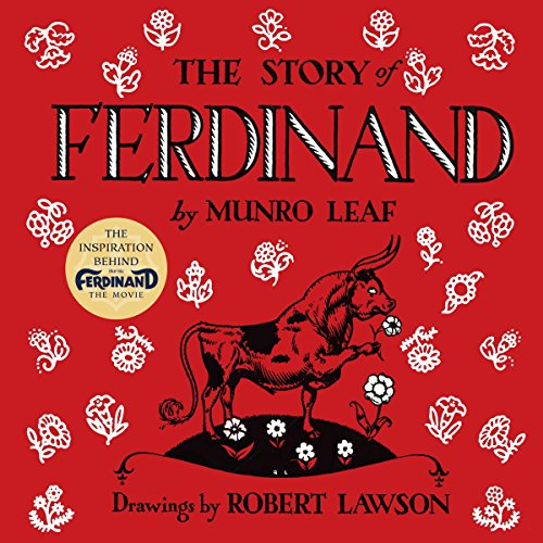 9780448456942: The Story of Ferdinand