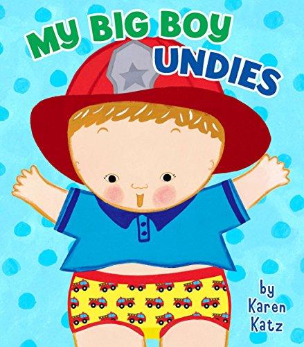 9780448457055: My Big Boy Undies
