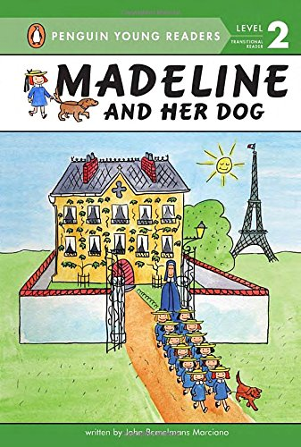9780448457345: Madeline and Her Dog (HC)