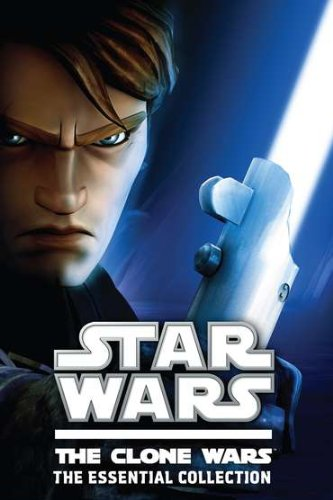 9780448457673: The Essential Collection (Star Wars: The Clone Wars)