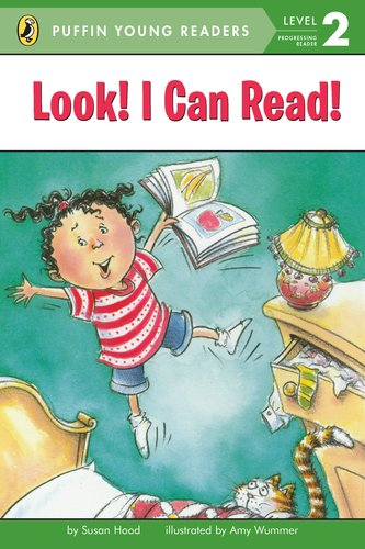 9780448457949: Look! I Can Read (Puffin Young Reader Learning - Vol. 2)