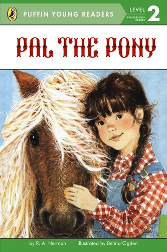 9780448457963: Pal the Pony (Puffin Young Reader - Learning Volume - 2)