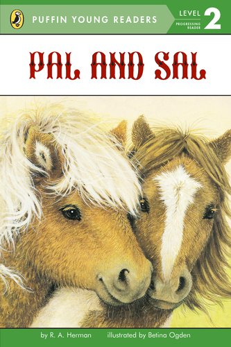 9780448458120: Pal and Sal (Level-2)(Chinese Edition)