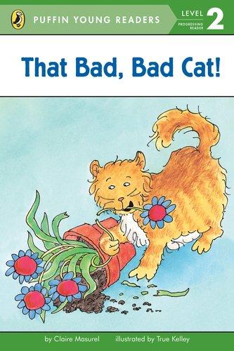 9780448458137: That Bad Bad Cat