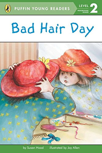 9780448458151: Bad Hair Day (Puffin Young Reader - Learning Volume - 2)