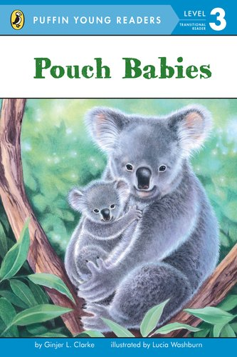 9780448458281: Pouch Babies (Puffin Young Readers, L3)
