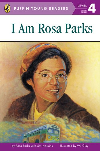 9780448458328: I Am Rosa Parks