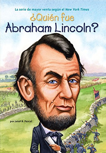 9780448458533: Quien fue Abraham Lincoln? / Who was Abraham Lincoln?