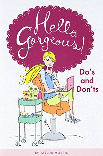 9780448458618: Do's and Don'ts #5 (Hello, Gorgeous!)