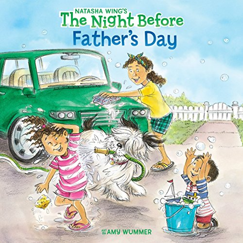9780448458717: The Night Before Father's Day