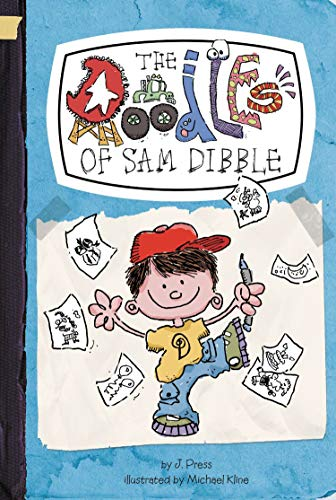 9780448461076: The Doodles of Sam Dibble