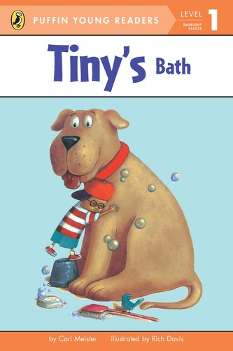 9780448461182: Tiny's Bath