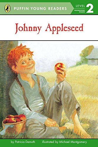 9780448461281: Johnny Appleseed (Puffin Young Reader. L2) ( apple seed Johnny )(Chinese Edition)