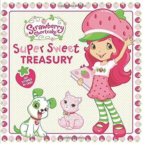 9780448461632: Super Sweet Treasury