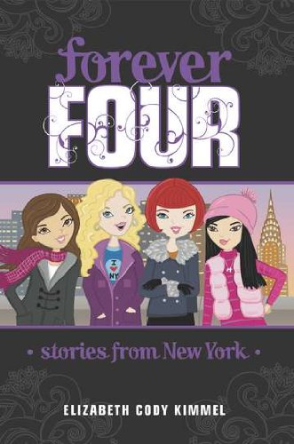 9780448461861: Stories from New York #3 (Forever Four)