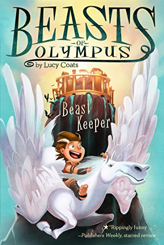 9780448461939: Beast Keeper (Beasts of Olympus)