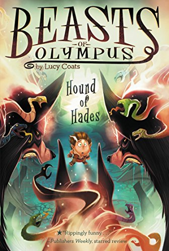 9780448461946: Hound of Hades (Beasts of Olympus)