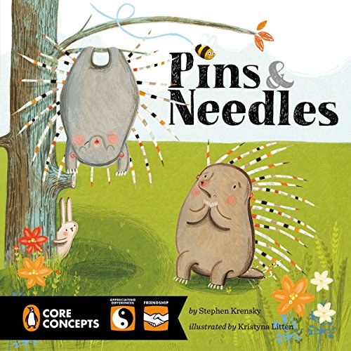 9780448462097: Pins and Needles (Penguin Core Concepts)
