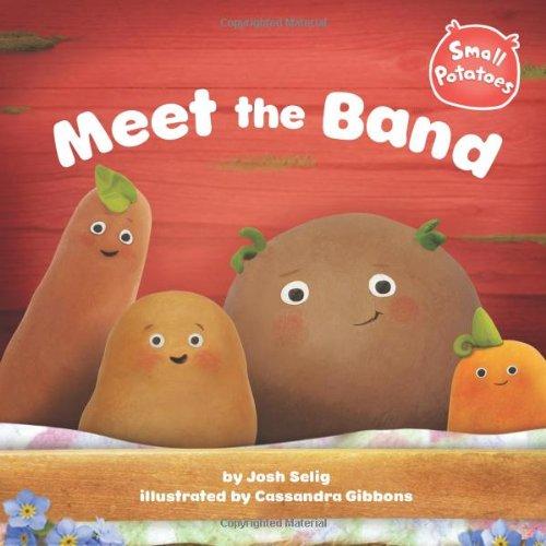 Meet the Band: Selig, Josh &