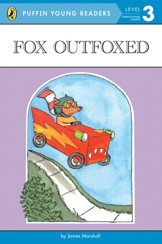 9780448463377: Fox Outfoxed