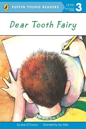 9780448463407: Dear Tooth Fairy (Puffin Young Readers. L3)(Chinese Edition)