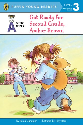 9780448463414: EXP Get Ready for Second Grade, Amber Brown (Puffin Young Readers, L3)