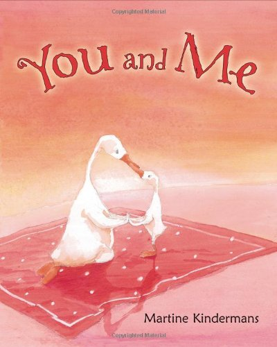 9780448463773: You and Me (Little Letters)