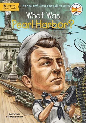 9780448464626: What Was Pearl Harbor?
