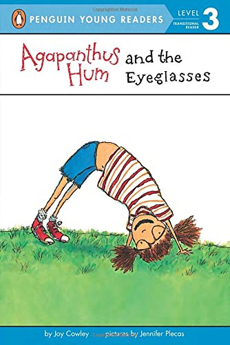 9780448464770: Agapanthus Hum and the Eyeglasses (Penguin Young Readers, Level 3)