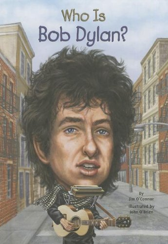 9780448465890: Who Is Bob Dylan? (Who Was...? (Hardcover))
