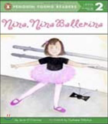 9780448466200: Nina, Nina Ballerina (Puffin Young Readers Level 2)