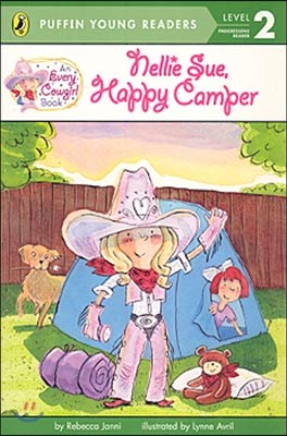 9780448466217: Nellie Sue. Happy Camper (Puffin Young Reader. Level 2)(Chinese Edition)