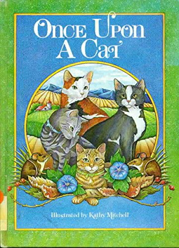 9780448466255: Once upon a Cat