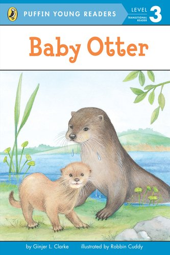 9780448466392: Baby Otter (Puffin Young Readers. L3)(Chinese Edition)
