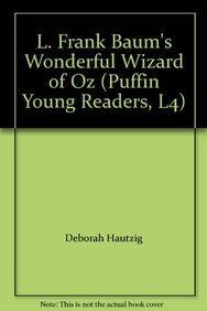9780448466439: L. Frank Baum's Wonderful Wizard of Oz (Puffin Young Readers, L4)