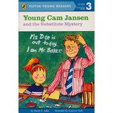 9780448466460: Young Cam Jansen and the Substitute Mystery (Puffin Young Readers. L3)(Chinese Edition)