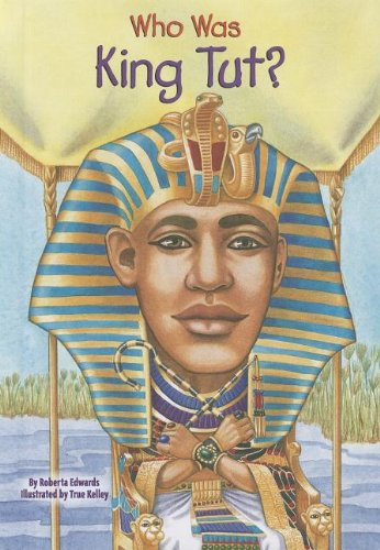 9780448466774: Who Was King Tut?