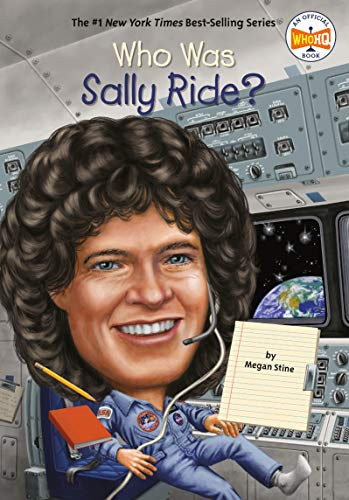 9780448466873: Who Was Sally Ride? (Who Was...? (Paperback))