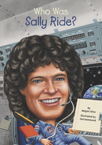 9780448466880: Who Was Sally Ride? (Who Was...? (Hardcover))