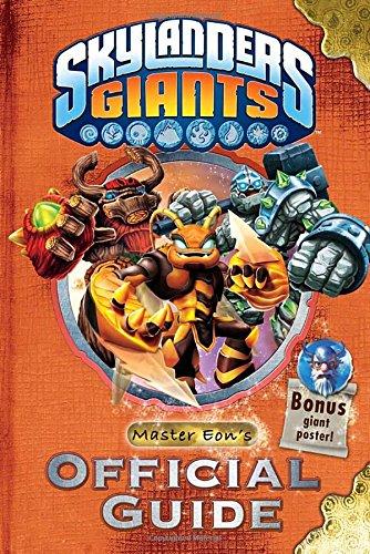 9780448467085: Skylanders Giants: Master Eon's Official Guide