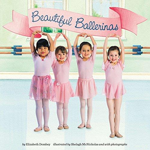 9780448467146: Beautiful Ballerinas (Penguin Core Concepts)