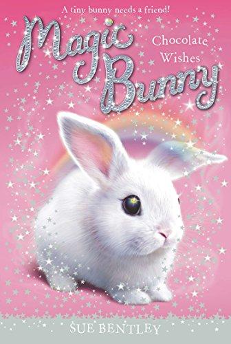 9780448467276: Chocolate Wishes #1 (Magic Bunny)
