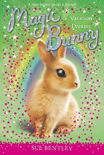 9780448467283: Vacation Dreams #2 (Magic Bunny)