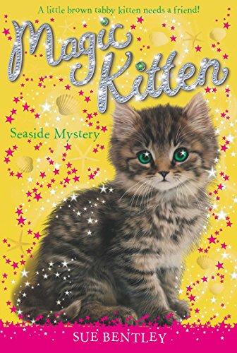 9780448467313: Seaside Mystery #9 (Magic Kitten)
