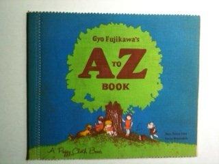 9780448468273: Gyo Fujikawa's A to Z Picture Book