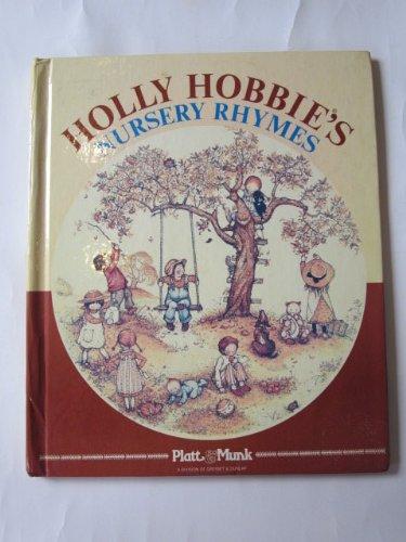 9780448472157: Holly Hobbie's Nursery Rhymes