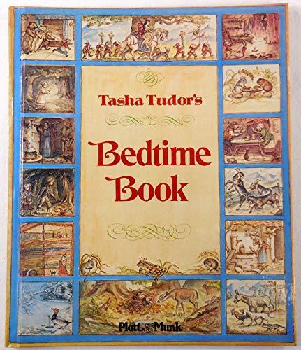 9780448472171: Tasha Tudor's Bedtime Book