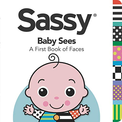 9780448477879: Baby Sees: A First Book of Faces (Sassy)